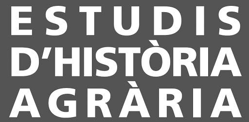 Estudis d'Història Agrària