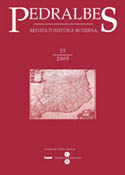 Veure Vol. 25 (2005)
