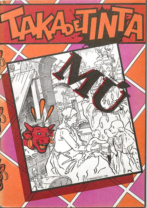 Veure No 8 (1987)