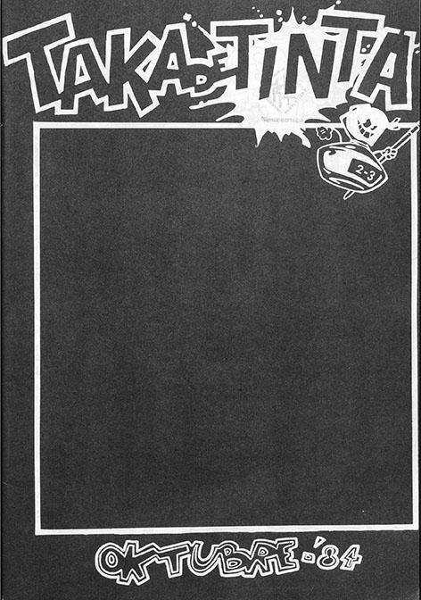 Veure No 2-3 (1984)