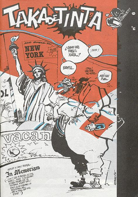 Veure No 6 (1986)