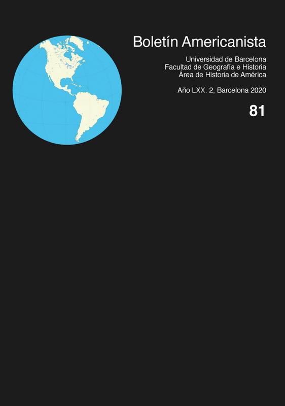 Ver Núm. 81 (2020)