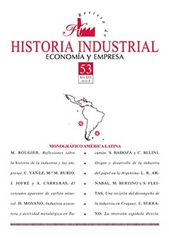 View Vol. 22 No. 53 (2013): Monográfico América Latina