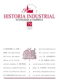 View Vol. 29 No. 79 (2020)