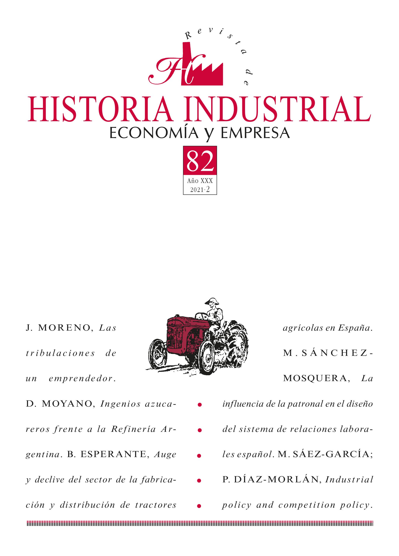 View Vol. 30 No. 82 (2021)
