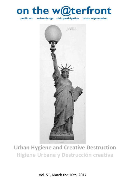 View Vol. 51 (2017): Urban Hygiene and Creative Destruction