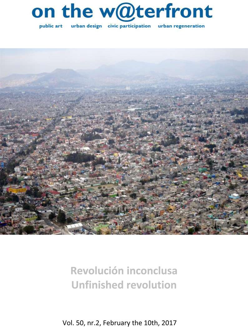 View Vol. 50 No. 2 (2017): Unfinished revolution