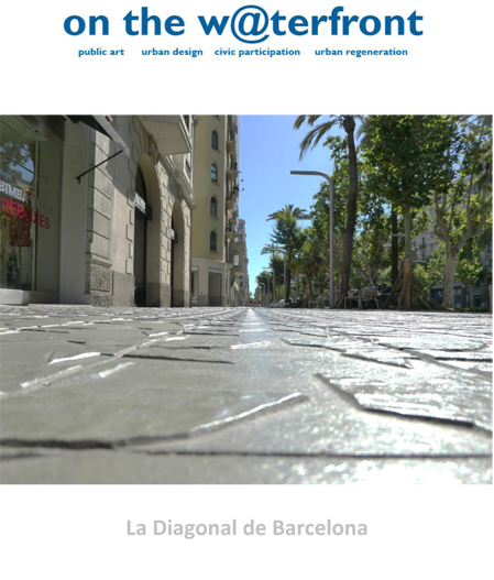View Vol. 46 (2016): The  Diagonal Anvenue in Barcelona