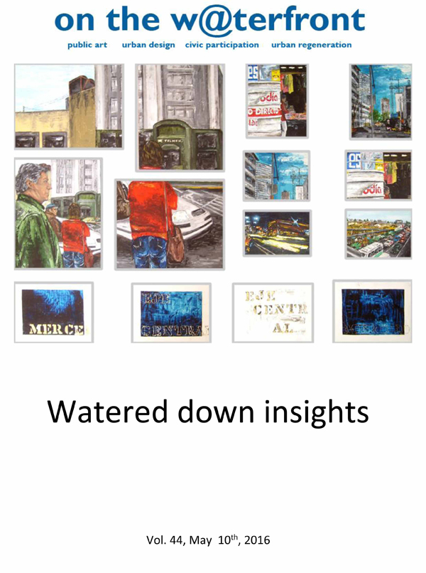 View Vol. 44 (2016): Watered down insights
