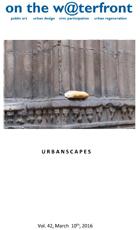 View Vol. 42 (2016): Urbanscapes