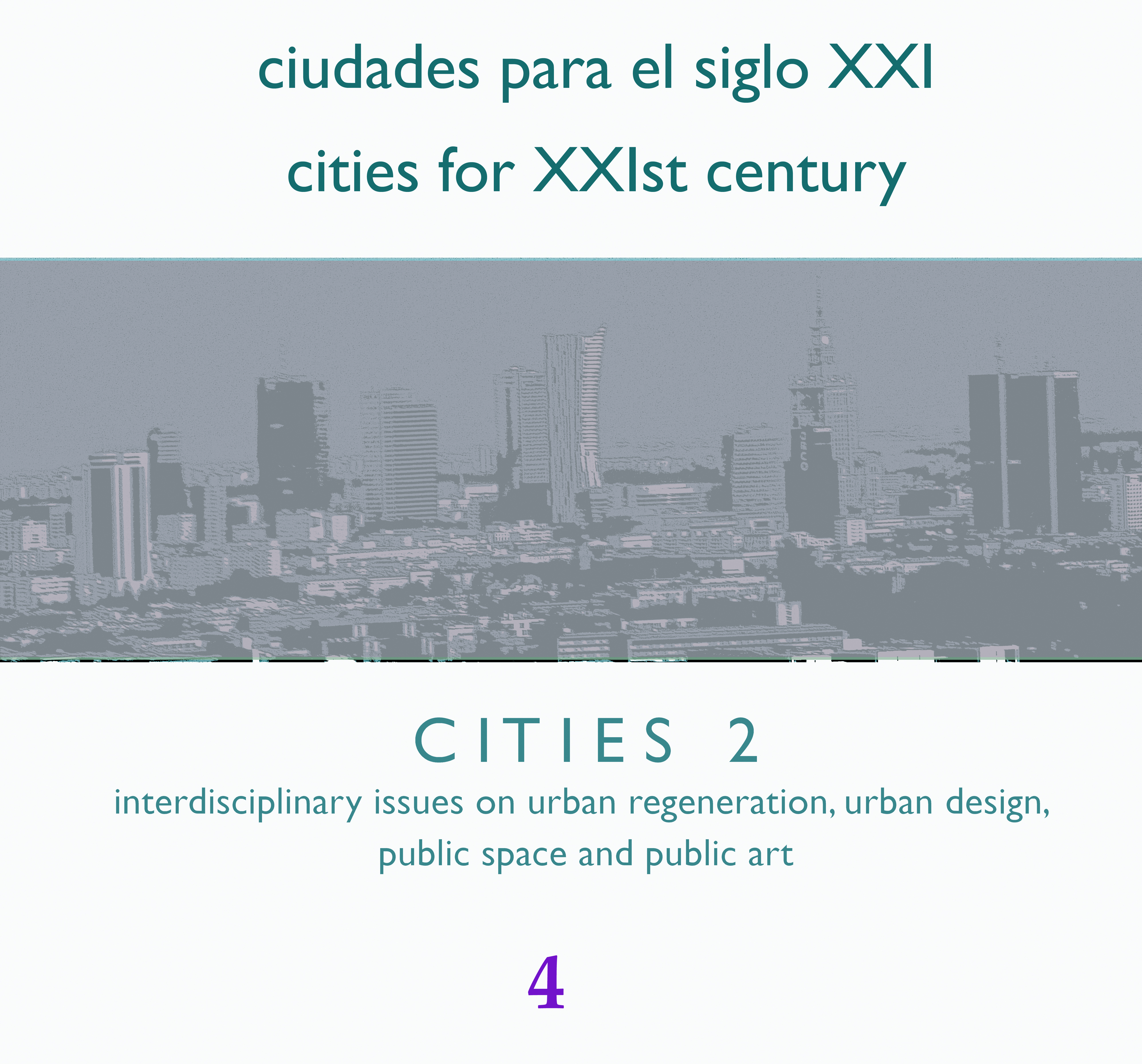 View Vol. 40 No. 4 (2015): WORDS IN THE CITY. ISSUES OF THEORY AND INTERDISCIPLINARITY XIV