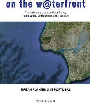 View No. 18 (2011): Urban Planning in Portugal
