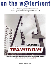 View No. 21 (2012): Lectures. Transitions. VIIth Waterfronts of Art International Conference
