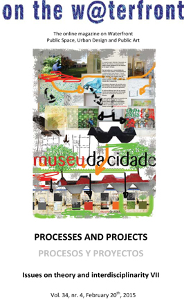 View Vol. 34 No. 4 (2015): PROCESSES AND PROJECTS. PROCESOS Y PROYECTOS. ISSUES ON THEORY AND INTERDISCIPLINARITY VI