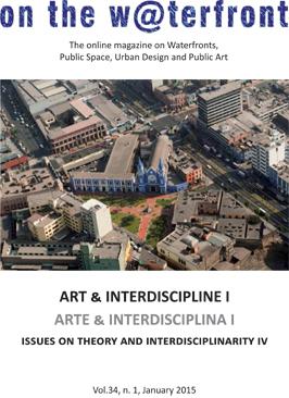 View Vol. 34 No. 1 (2015): Art & INTERDISCIPLINE. ISSUES ON THEORY AND INTERDISCIPLINARITY IV