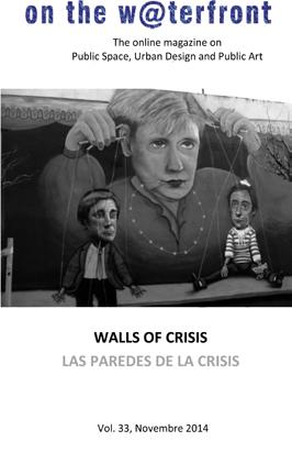 View Vol. 33 No. 1 (2014): Athens. WALLS OF CRISIS