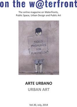 View No. 30 (2014): URBAN ART