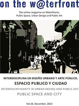 View No. 27 (2013): INTERDISCIPLINARITY IN URBAN DESING AND PUBLIC ART.