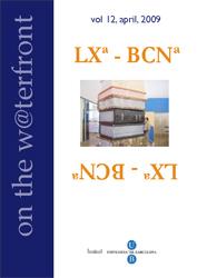 View No. 12 (2009): Lisboa - Barcelona I Barcelona - Lisboa