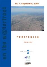 View No. 7 (2005): PERIFERIAS PERIFÈRIES PERIPHERIES