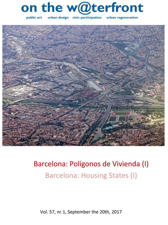 View Vol. 57 No. 1 (2017): Barcelona: Housing States (I)