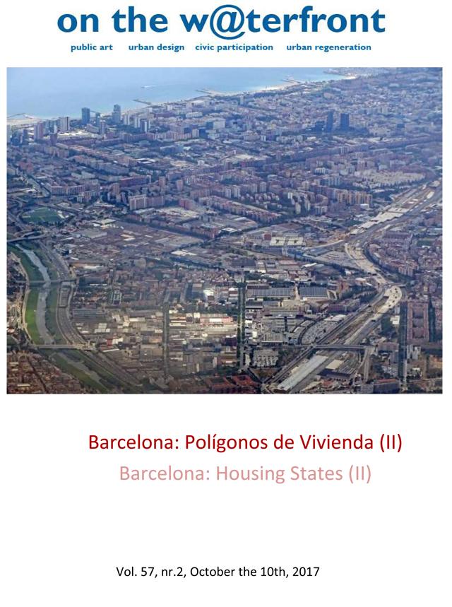 View Vol. 57 No. 2 (2017): Barcelona:Housing states (II)