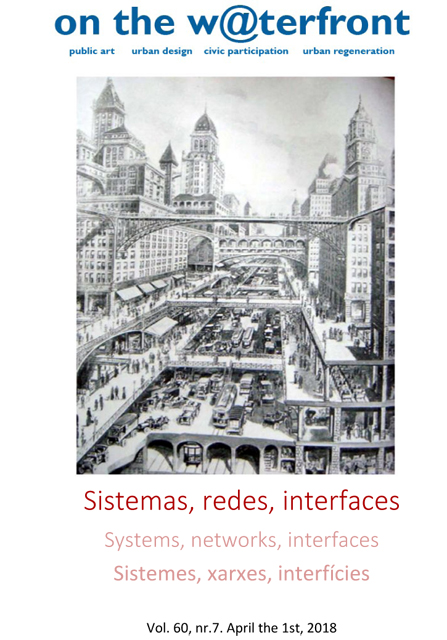 View Vol. 60 No. 7 (2018): Systems, networks, interfaces