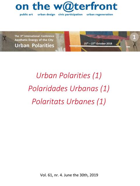 View Vol. 61 No. 4 (2019): Urban Polarities (1)