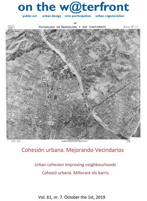 View Vol. 61 No. 7 (2019): Urban Cohesion. Improving neighbourhoods
