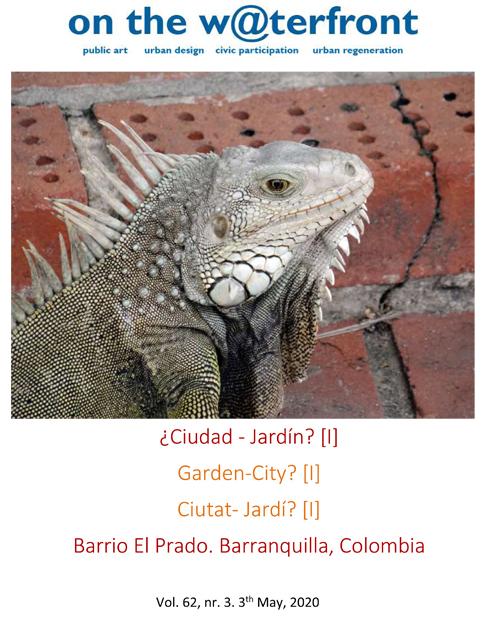 View Vol. 62 No. 3 (2020): Garden-City? [I] El Prado. Barranquilla, Colombia