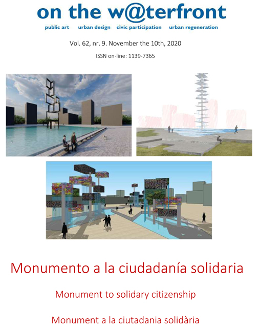 View Vol. 62 No. 9 (2020): Monument to solidary citizenship