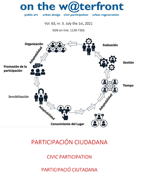 View Vol. 63 No. 5 (2021): Civic Participation