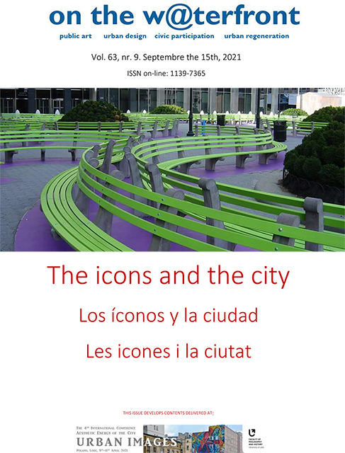 View Vol. 63 No. 9 (2021): The icons and the city