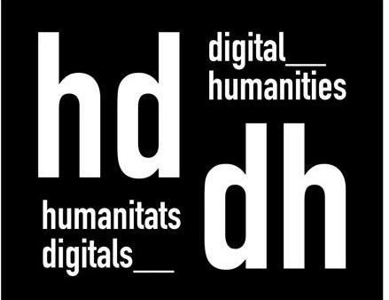 Humanitats Digitals / Digital Humanities