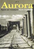 Veure No 2 (1999): La ciudad y las ciudades zambranianas